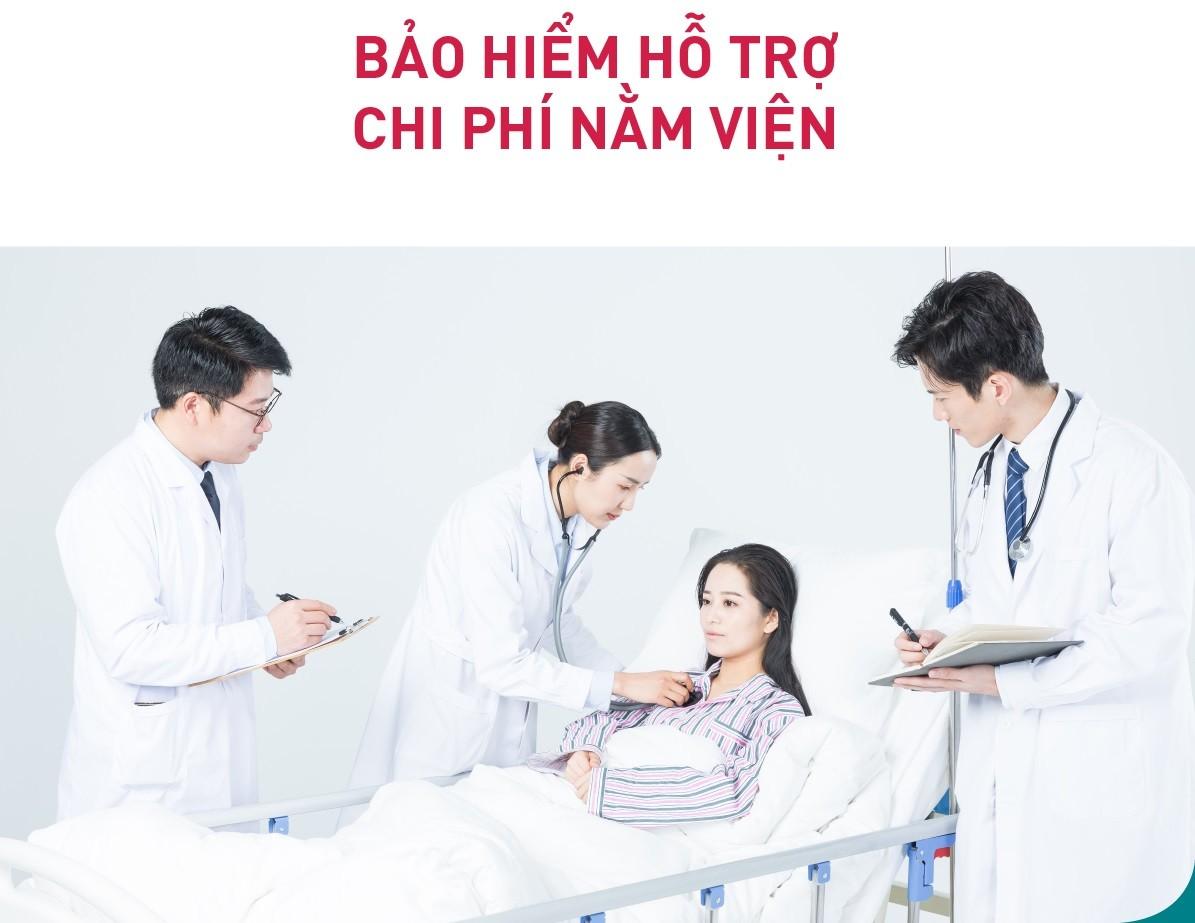 Thẻ chăm sóc sức khỏe AIA